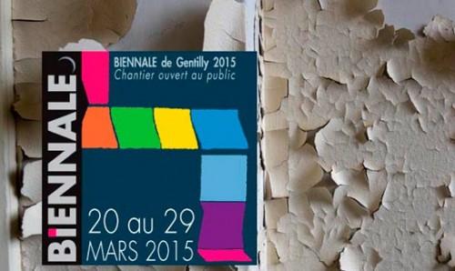 Biennale de Gentilly