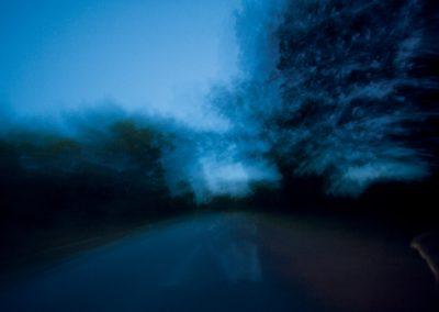 Nuit impressioniste