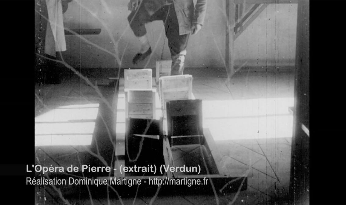 «Verdun», la chanson – Extrait de L'Opéra de Pierre