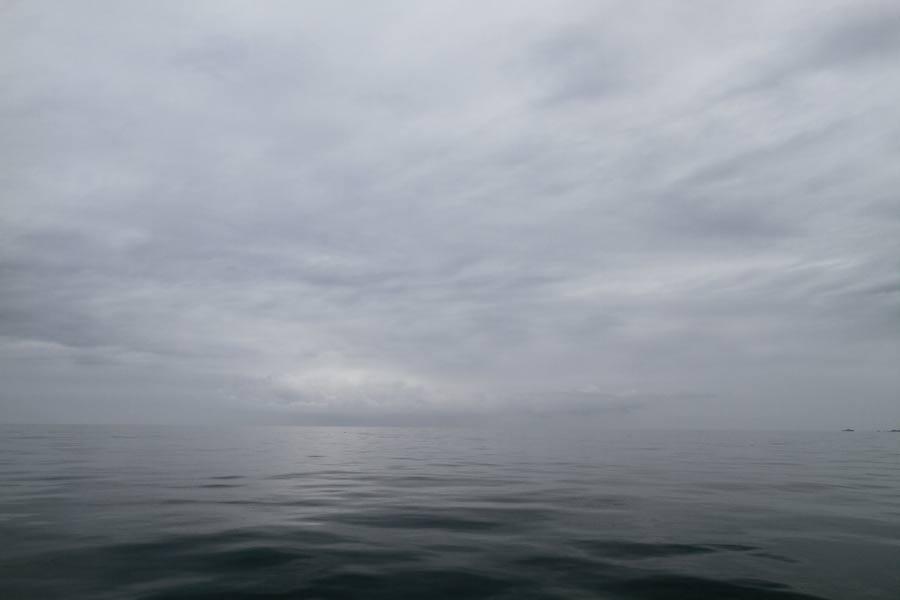 Sea / Mer