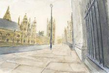 Rue de Londres - Angleterre