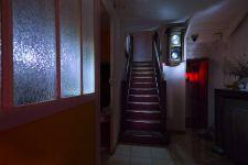 Maison d'enfance de nuit